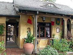 カーメルのカサノヴァ・レストラン