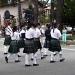 ケルティック祭り(カーメルでパレード)