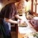 チェンマイ地蔵カフェ