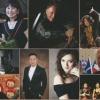 チェンマイ・ヒナステラ国際音楽祭&コンクール