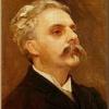 ガブリエル・フォーレ、生誕 164年に「月の光」