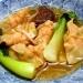 エビのワンタンスープ