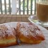 ベニエのレシピと、カフェ・デュ・モンドのチコリ・カフェオレ
