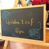 チェンマイの隠れ家サロン Golden Leaf Spa
