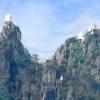 断崖絶壁天空の寺院 Wat Chalermprakiat