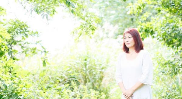 自然の恩恵を得る瞑想